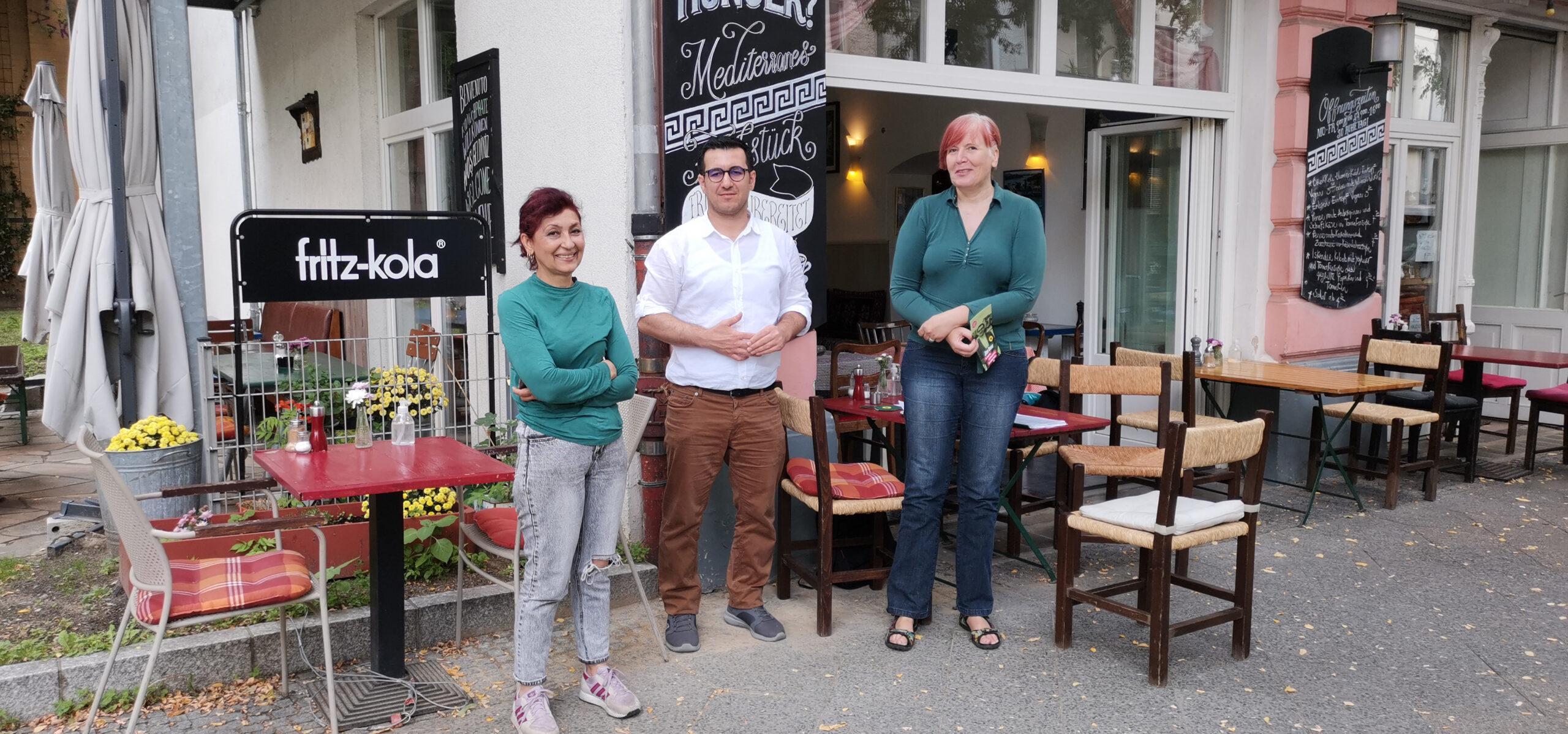 Lokale Wirtschaft unterstützen – gerade jetzt